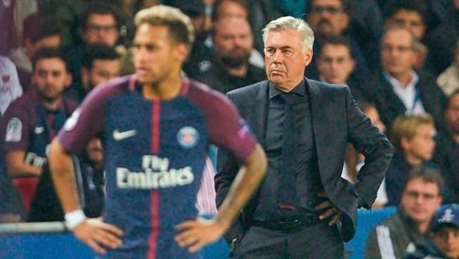 Bayern de Munich despide a Ancelotti tras la derrota contra el PSG