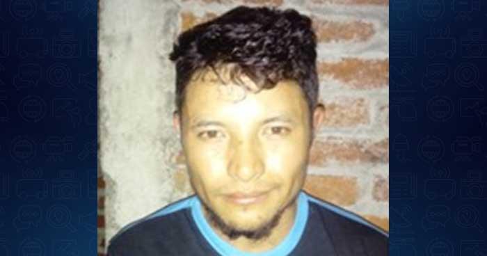 Capturan a pandillero que participó en el asesinato de agente de la PNC en Izalco