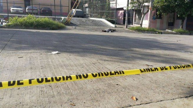 Pandilleros asesinan a balazos a carpintero en Ilopango cuando se dirigía a trabajar