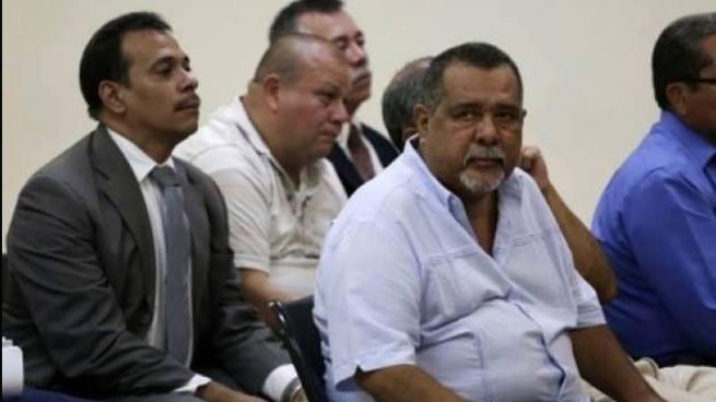 Hoy se sabrá si Raúl Mijango y Nelson Rauda irán a prisión