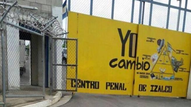 Pandillero recluido en el penal de Izalco muere por tuberculosis