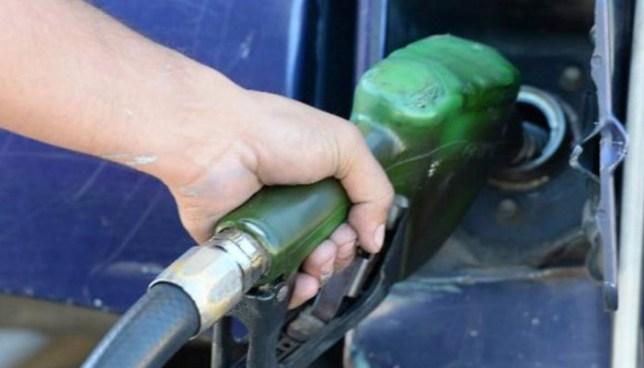 Alza de hasta $0.05 ctvs en el precio de los combustibles a partir de mañana