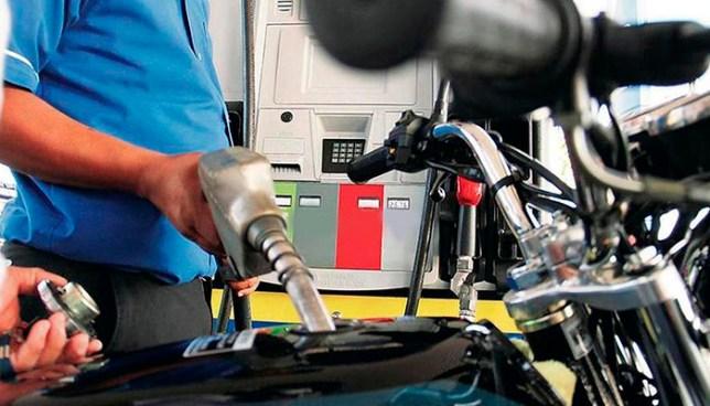 Precios de las gasolinas y el diésel experimentarán fuerte incremento a partir de mañana