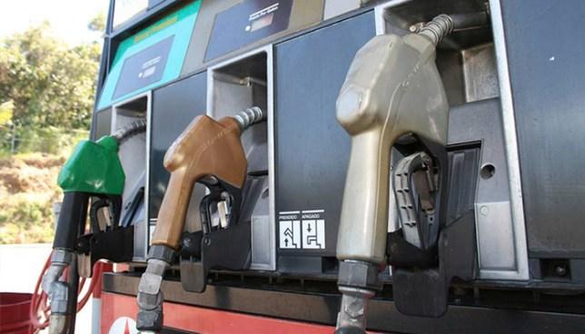 Bajan precios de combustibles a partir de mañana