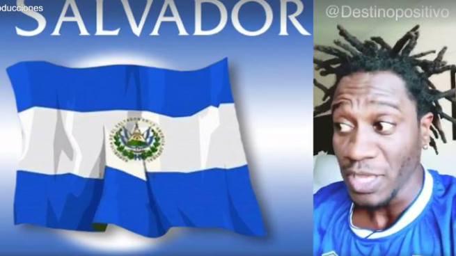 Cantante y comediante Destino queda sorprendido luego de visitar El Salvador