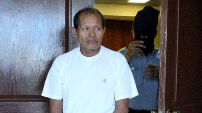 Condenan a sujeto que violó y mató a su madre en San Salvador