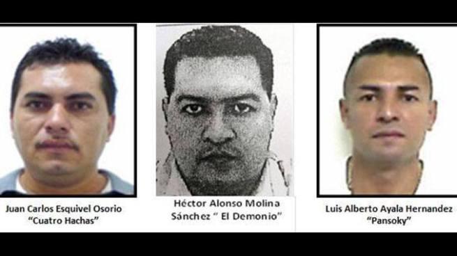 Condenan a pandilleros que asesinaron a un hombre en un Night Club de Sonsonate