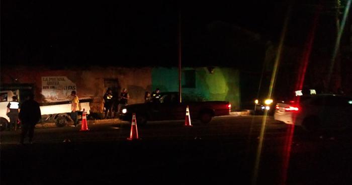 PNC captura en Santa Ana cerca de una veintena de conductores temerarios