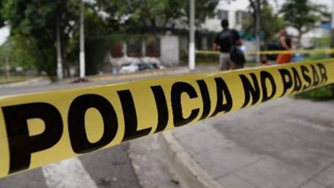 Asesinan a pareja en el municipio de Mejicanos, San Salvador