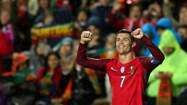 Cristiano Ronaldo estará en el Mundial de Rusia 2018