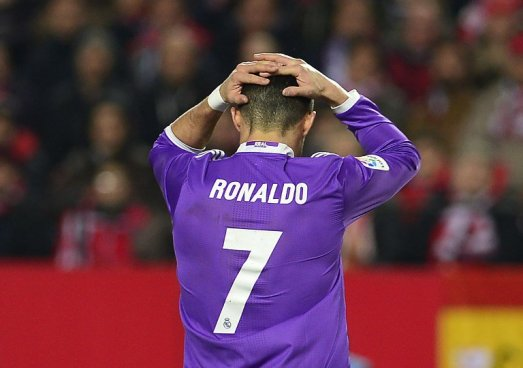 Denuncian a Cristiano Ronaldo por evasión de 16,4 millones de dólares de impuestos