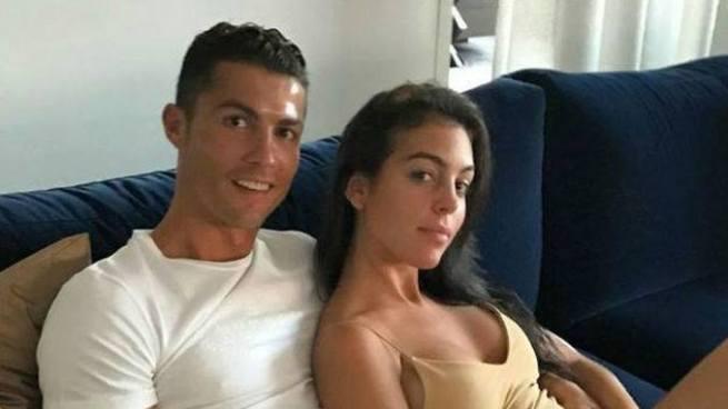 Cristiano Ronaldo revela el sexo de su cuarto hijo