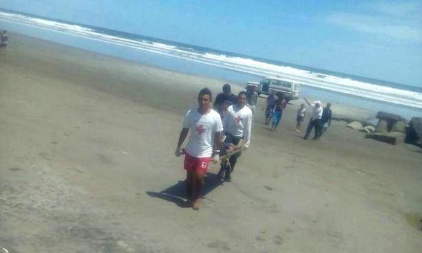 Encuentran el cuerpo de un joven desaparecido en una playa de La Paz