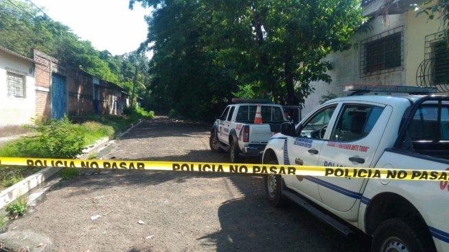 Niña de tres años y anciano resultan lesionados tras tiroteo en Usulután