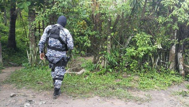 Mueren dos pandilleros en enfrentamiento con la FES en Cojutepeque