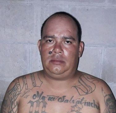 PNC captura a pandillero que traficaba droga