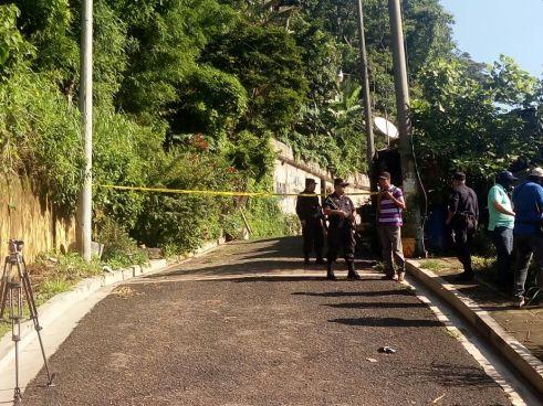 Enfrentamiento entre pandilleros y policías deja cuatro terroristas muertos en La Libertad