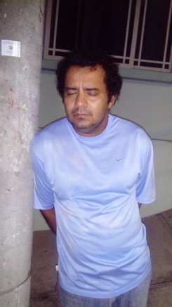 Douglas Antonio Campos Campos