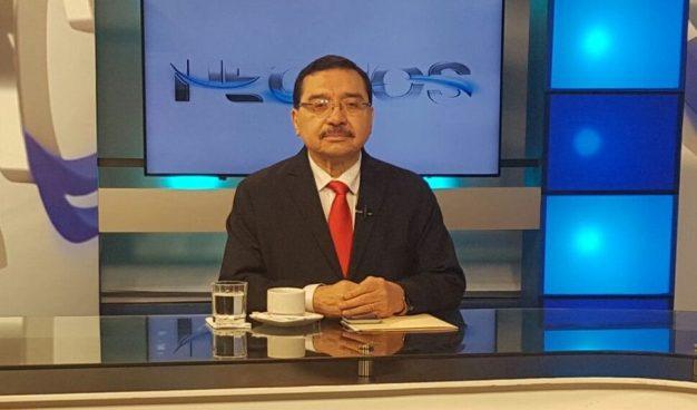 Medardo González declara que el partido ARENA no tiene capacidad