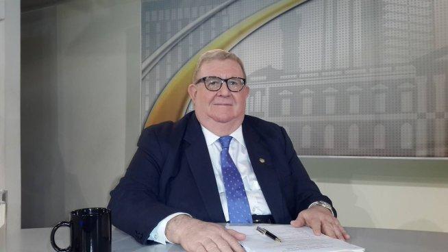 Ministro de Hacienda asegura que pago de deuda previsional dependerá de la reforma de pensiones