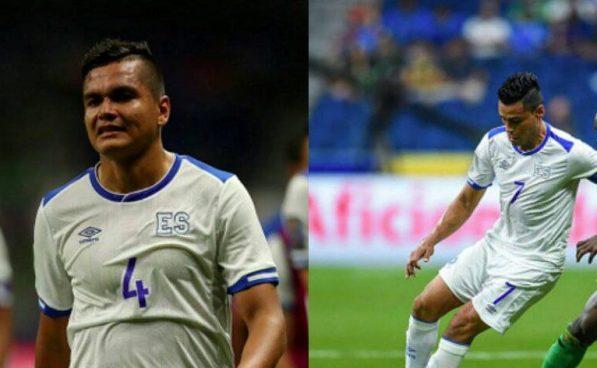 CONCACAF anunció que habrá sanciones para dos jugadores de la Selecta