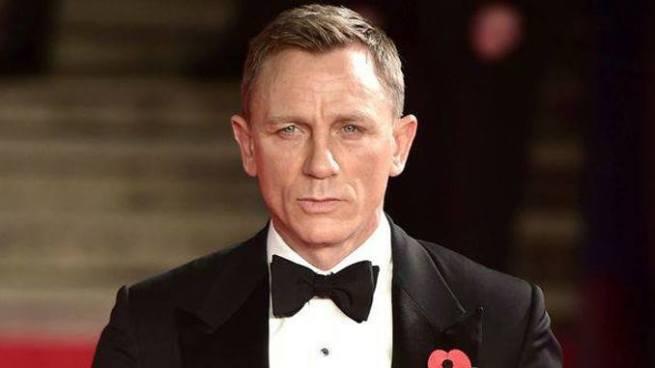 """Daniel Craig confirma que volverá a interpretar a James Bond """"el agente 007"""""""