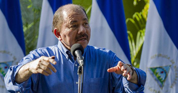 Piden a la dictadura de Daniel Ortega libere a todos los candidatos a presidente encarcelados