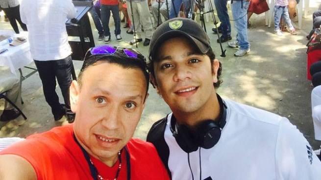 Delincuentes asesinan a Darío Arana, hijo del periodista Henry Arana en Ciudad Merliot