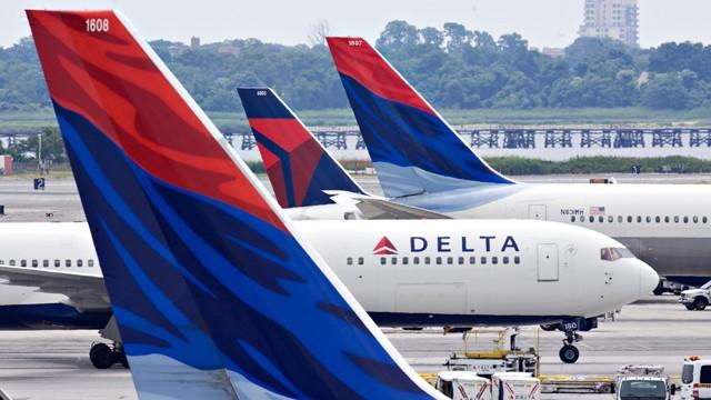 Delta también suspenderá sus vuelos hacia y desde Venezuela