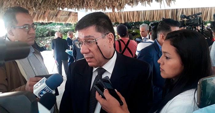 Diputado Juan José Martel acusa al Fiscal General de trabajar para buscar su reelección