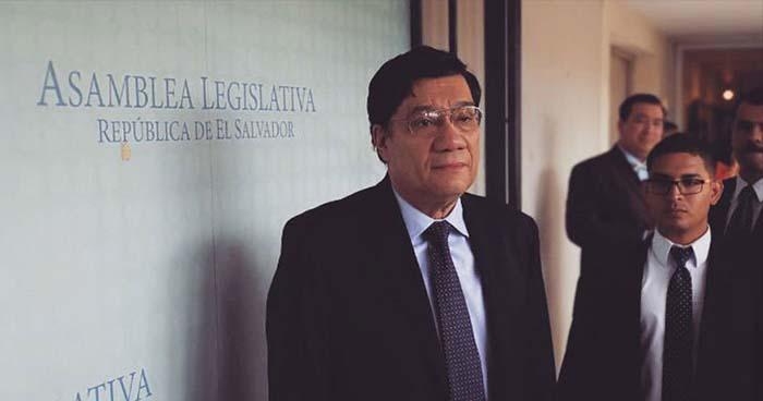Diputado del CD asegura que su partido no puede ser cancelado por la Sala