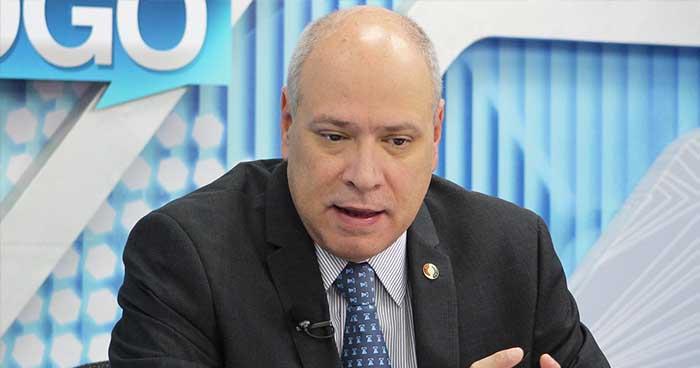 Diputado Rodrigo Ávila cosidera un error haber desmantelado al GRP