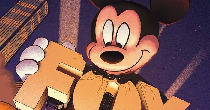 Disney a un paso de adquirir a 21st Century Fox