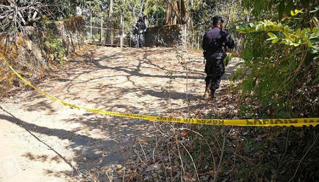 Enfrentamiento deja un pandillero muerto en el cantón Santa Clara en San Miguel