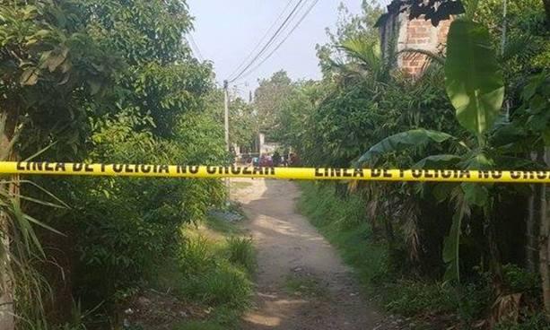 Criminales matan a un joven y a una anciana en Guatajiagua, Morazán