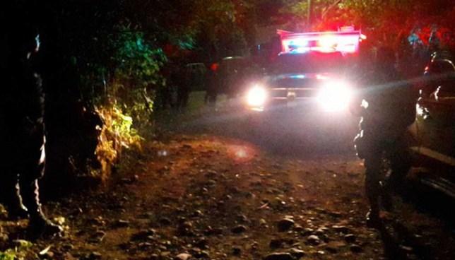 Pandilleros asesinan a dos hermanos en Teotepeque, La Libertad