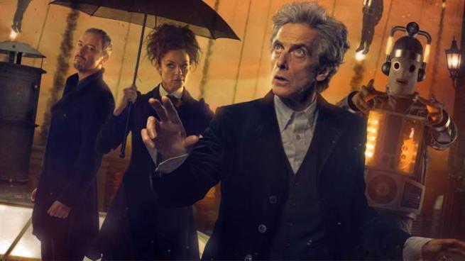 """El persona de """"Dr. Who"""" será interpretado por una mujer por primera vez"""