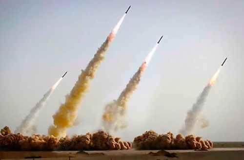 Así responden EEUU y Corea del Sur ante la provocación de Corea del Norte