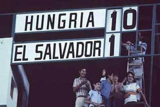 Se cumplen 35 años del 10-1 que Hungría le propino a la Selecta