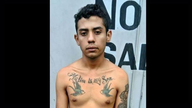 Capturan a sujeto que ingresó a hurtar a un apartamento de San Salvador
