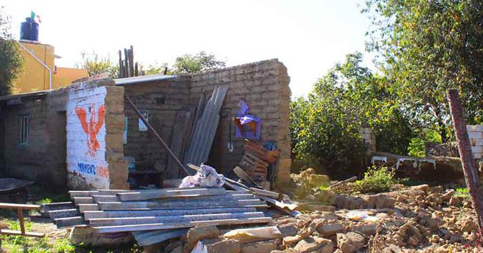 Finaliza enjambre sísmico en los municipios de Chirilagua e Intipucá