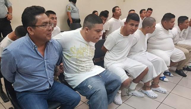 Envían a juicio por intento de homicidio a exalcalde de Apopa