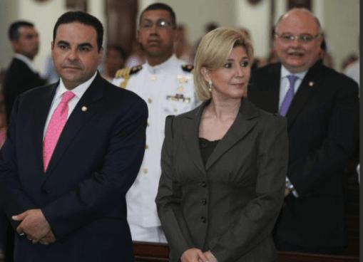 Fiscalía pide cárcel para la exprimera dama Ana Ligia de Saca