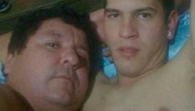 Escándalo sexual en Paraguay entre el presidente de un club y uno de sus jugadores