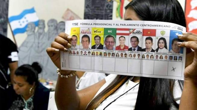 Honduras espera resultados para conocer a su próximo presidente