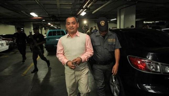 """Condenan en Estados Unidos a guatemalteco socio de Joaquín """"El Chapo"""" Guzmán"""
