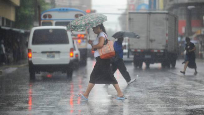 Una Vaguada favorecerá lluvias en horas diurnas y nocturnas sobre el territorio nacional