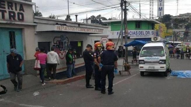 Movistar detiene operaciones en Guatemala luego de la muerte de empleados a manos de pandilleros