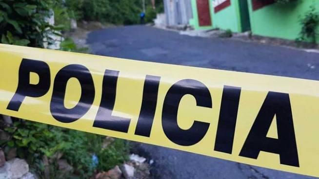 Encuentran cadáver de hombre asesinado en Cuscatancingo