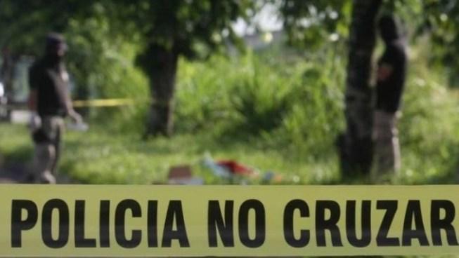 Encuentran el cádaver desmembrado de un hombre en Ciudad Delgado